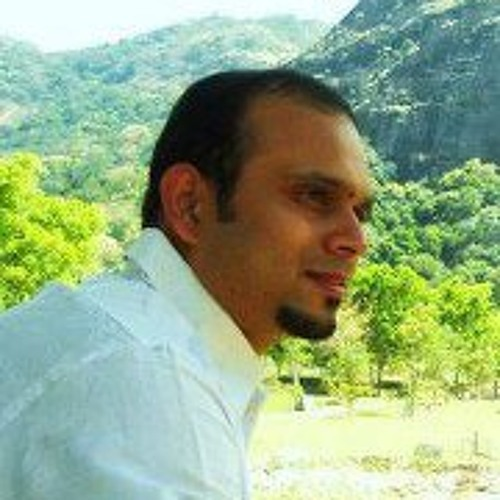 Rajesh Krish's avatar
