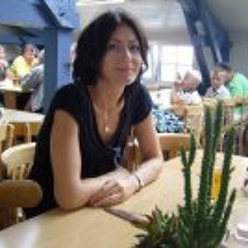 Natalia Jespersen's avatar