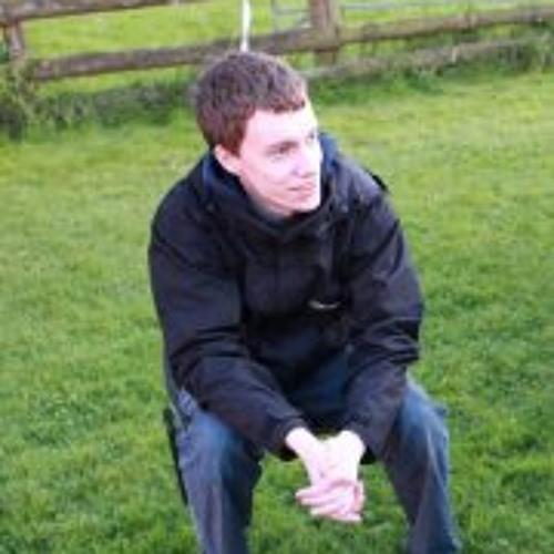 Peter Trend's avatar