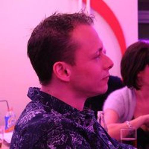 Jeroen Blondeau's avatar