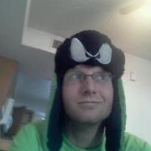 Garron Craig's avatar