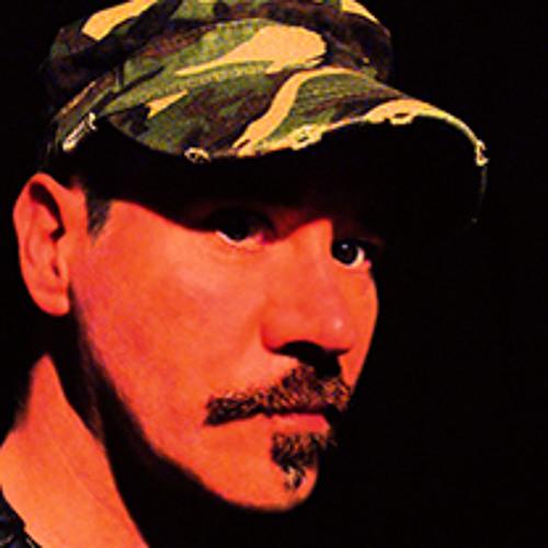 Oliver Wood's avatar