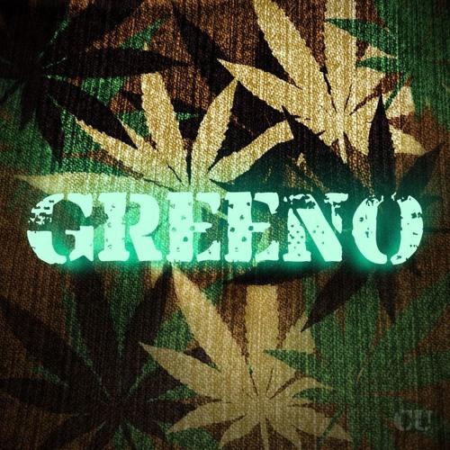Mr. Greeno's avatar