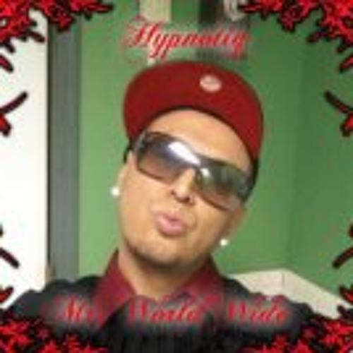 Frankie Romero's avatar