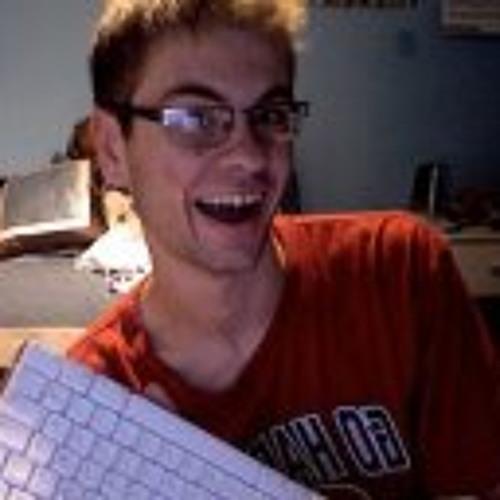 Vincent Dionne's avatar