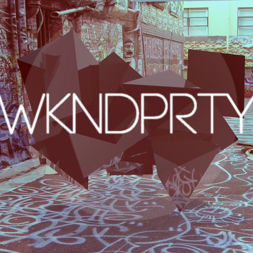 WKNDPRTY's avatar