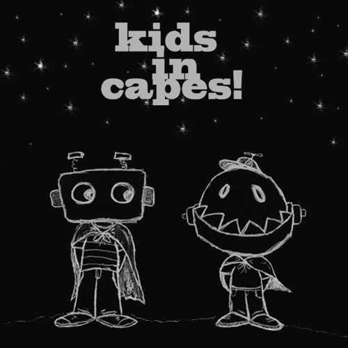 Kids in Capes!'s avatar