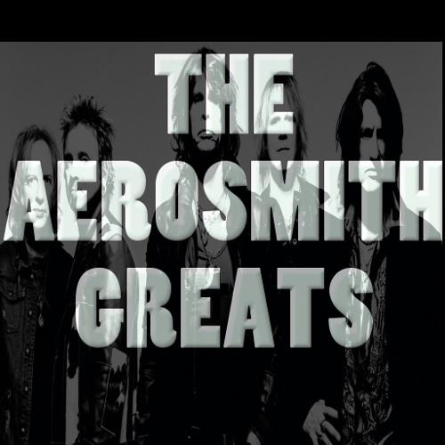 AEROSMiTH Greats's avatar