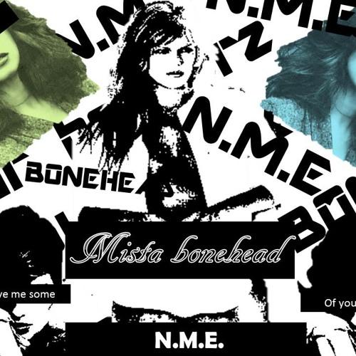 mista bonehead's avatar