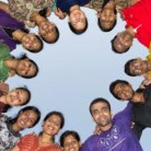 Unni Krishnan T A's avatar