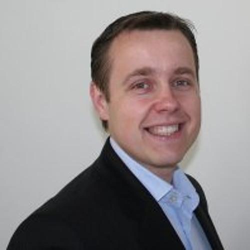 Tomasz Dziobiak's avatar