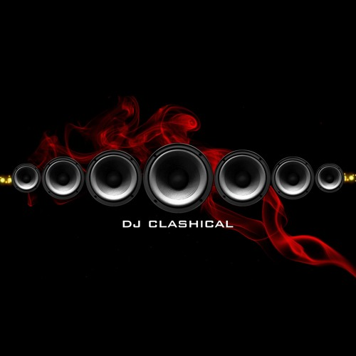 DJ Clashical's avatar