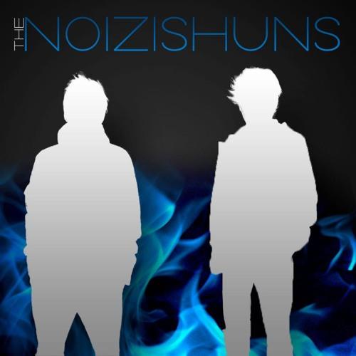 The Noizishuns - Contact