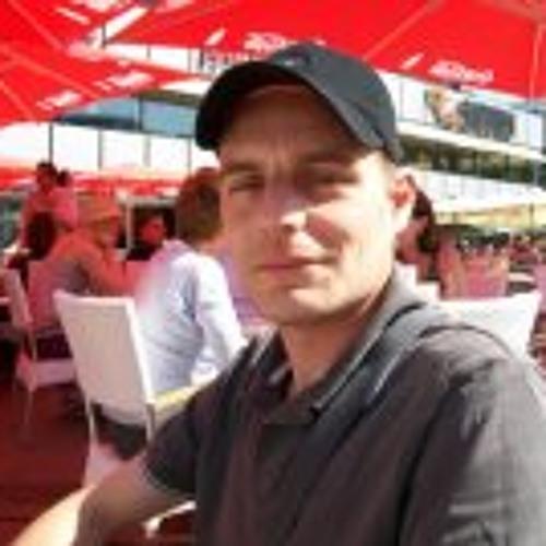 Bram Rikmanspoel's avatar