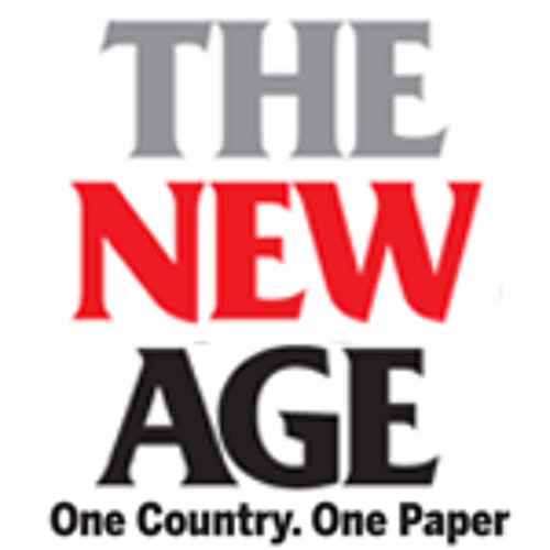 The New Age Online's avatar
