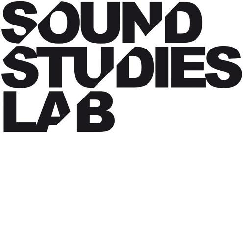 SoundStudiesLab's avatar