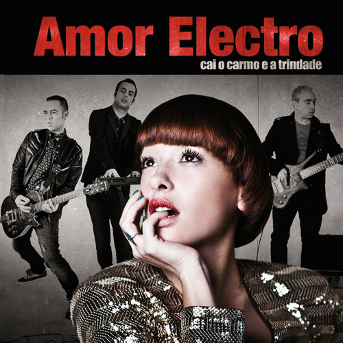Amor Electro Official's avatar