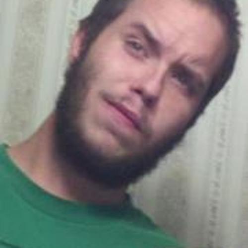 Aaron Hanz McGill's avatar