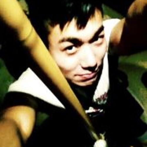 Francis Tyrone Lin Jiarui's avatar