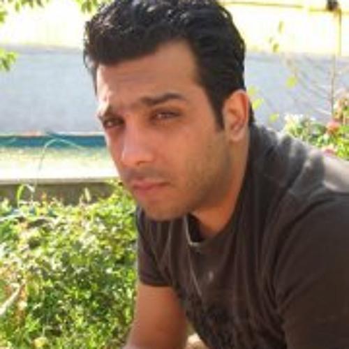 Ali Amin Kashani's avatar