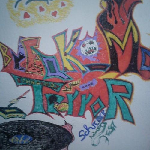22.11.2012  BrEaK Ma TerroR  @  SchredderBox  `  Schepperdy  ´