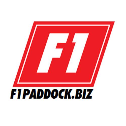 F1Paddock's avatar