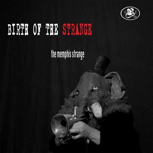 The Memphis Strange's avatar