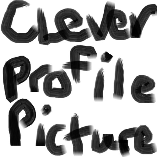 CleverProfilePicture's avatar
