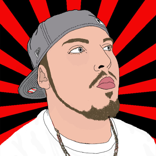 Luke Powers - LP's avatar