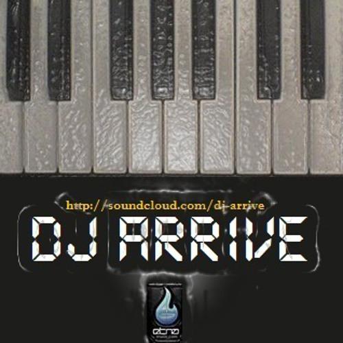 DJ Arrive's avatar