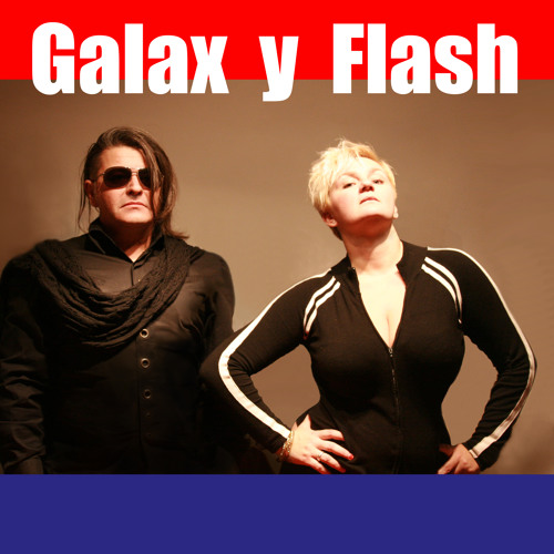 Galax y Flash's avatar