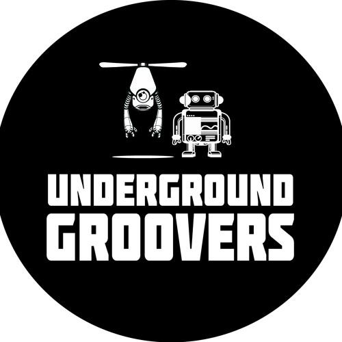 UnderGround Groovers's avatar