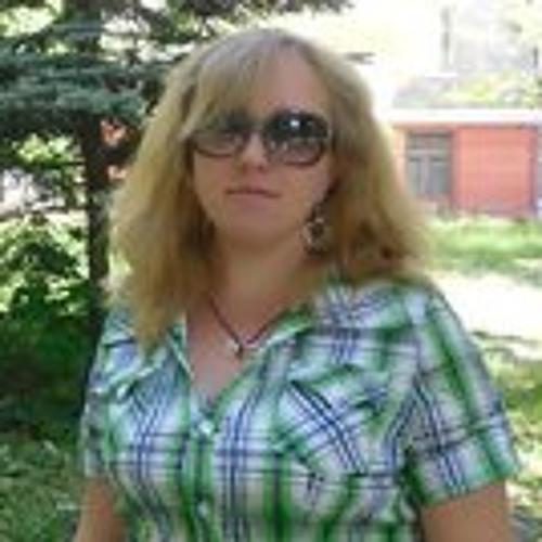Eugenia Vlasova's avatar