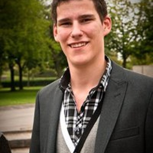 Bas ten Hooven's avatar