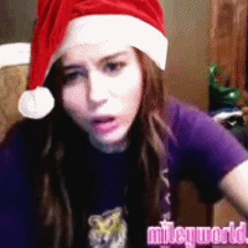 Miley Ray Cyrus's avatar