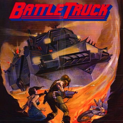 Battle Truck's avatar
