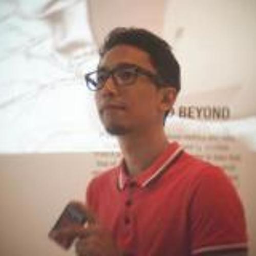 Fadzli Manaf's avatar