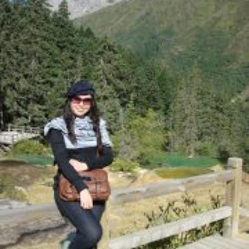 Silvia Li's avatar