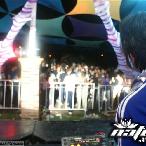 DJ Nobu's avatar