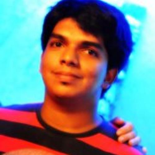 Prathik Shetty's avatar