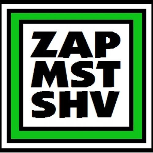ZAP&Mustashiva (official)'s avatar