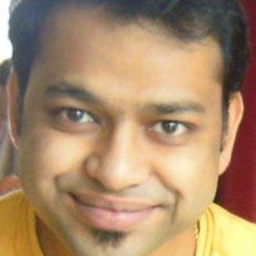 Rajiv Hr's avatar