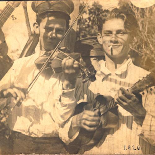 Música de Poa - Radamés's avatar