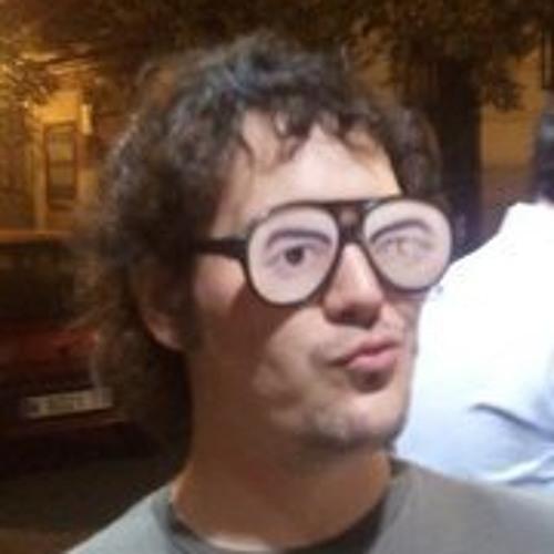 Ivan Rino's avatar