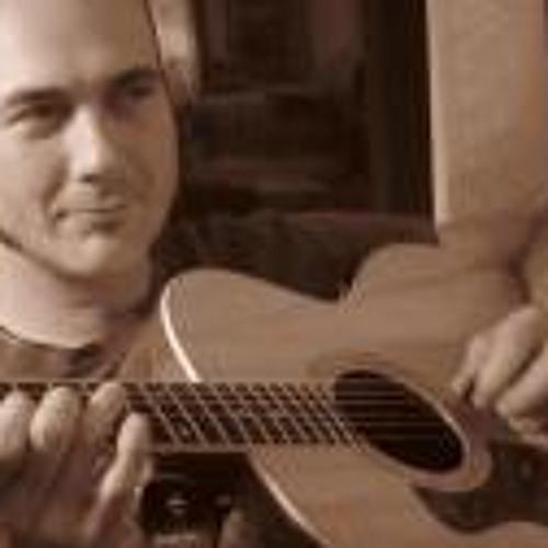 Marcos Lightning Harkness's avatar