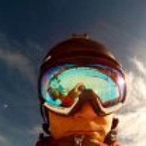 Keenan Drummond's avatar