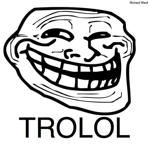 TROLOL - Richard Ward's avatar