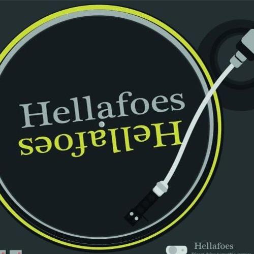 Dancing Machine (Hellafoes Re-fix)