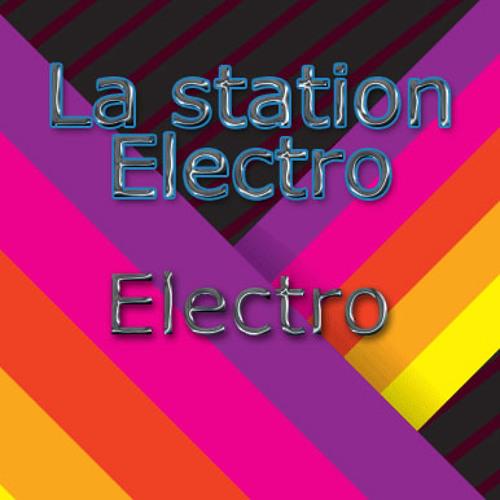 Station Electro Electro2's avatar