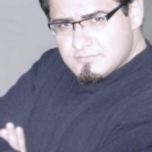 Saeed Mohammadi 1's avatar